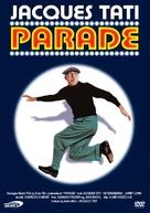 Parade - Swedish Movie Cover (xs thumbnail)