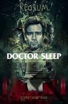 Doctor Sleep - Movie Poster (xs thumbnail)