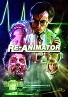Re-Animator - Movie Cover (xs thumbnail)