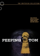 Peeping Tom - Movie Cover (xs thumbnail)