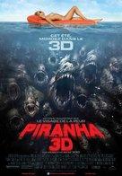 Piranha - Canadian Movie Poster (xs thumbnail)