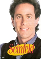 """Seinfeld"" - Movie Cover (xs thumbnail)"