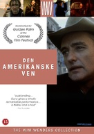 Der amerikanische Freund - Danish Movie Poster (xs thumbnail)