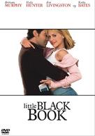 Little Black Book - DVD movie cover (xs thumbnail)