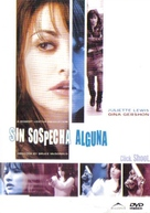 Picture Claire - Mexican DVD cover (xs thumbnail)