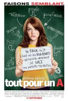 Easy A - Canadian Movie Poster (xs thumbnail)