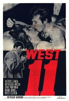 West 11 - Movie Poster (xs thumbnail)