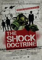 The Shock Doctrine - Movie Poster (xs thumbnail)