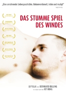 Soundless Wind Chime - German Movie Cover (xs thumbnail)