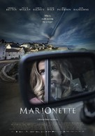 Marionette - British Movie Poster (xs thumbnail)