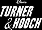 """Turner & Hooch"" - Logo (xs thumbnail)"