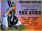 The Guru - Movie Poster (xs thumbnail)