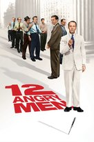 12 Angry Men - Movie Cover (xs thumbnail)