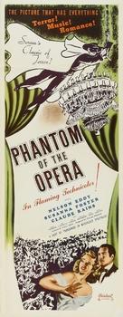 Phantom of the Opera - Re-release movie poster (xs thumbnail)