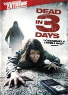 In 3 Tagen bist du tot - DVD cover (xs thumbnail)