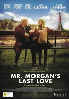 Mr. Morgan's Last Love - New Zealand Movie Poster (xs thumbnail)