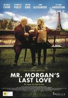 Mr. Morgan's Last Love - New Zealand Movie Poster (xs thumbnail)