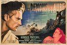 Les démons de l'aube - French Movie Poster (xs thumbnail)
