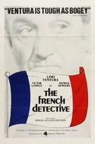 Adieu, poulet - Movie Poster (xs thumbnail)