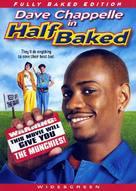Half Baked - DVD cover (xs thumbnail)