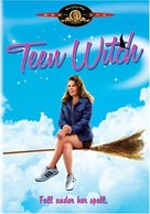 Teen Witch - DVD cover (xs thumbnail)