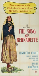 The Song of Bernadette - Movie Poster (xs thumbnail)