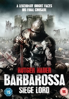 Barbarossa - British DVD cover (xs thumbnail)