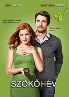 Leap Year - Hungarian Movie Poster (xs thumbnail)