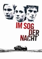 Im Sog der Nacht - German Movie Poster (xs thumbnail)