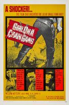 Girl on a Chain Gang - Re-release poster (xs thumbnail)