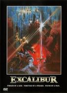 Excalibur - Movie Cover (xs thumbnail)