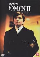 Damien: Omen II - Belgian DVD movie cover (xs thumbnail)
