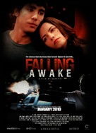 Falling Awake - Movie Poster (xs thumbnail)
