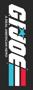 """G.I. Joe: A Real American Hero"" - Logo (xs thumbnail)"
