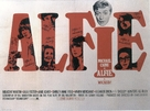Alfie - British Movie Poster (xs thumbnail)