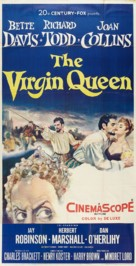 The Virgin Queen - Movie Poster (xs thumbnail)