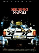 Helsinki Napoli All Night Long - French Movie Poster (xs thumbnail)