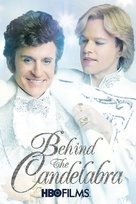 Behind the Candelabra - Movie Poster (xs thumbnail)
