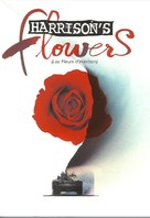 Harrison's Flowers - French poster (xs thumbnail)