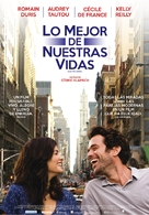 Casse-tête chinois - Argentinian Movie Poster (xs thumbnail)