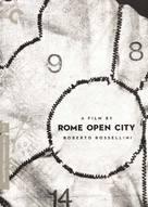 Roma, città aperta - DVD cover (xs thumbnail)