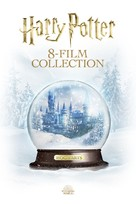 Harry Potter and the Sorcerer's Stone - British Movie Cover (xs thumbnail)