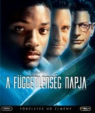 Independence Day - Hungarian Blu-Ray movie cover (xs thumbnail)