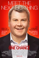 One Chance - Movie Poster (xs thumbnail)
