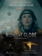 Midnight Globe - French Movie Poster (xs thumbnail)