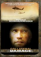 Collateral Damage - Movie Cover (xs thumbnail)