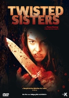 Twisted Sisters - German poster (xs thumbnail)