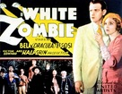 White Zombie - Movie Poster (xs thumbnail)