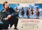 Dances with Wolves - British Movie Poster (xs thumbnail)