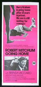 Going Home - Australian Movie Poster (xs thumbnail)